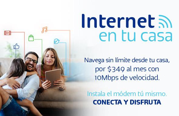 M s megas para compartir telcel - Contratar solo internet en casa ...