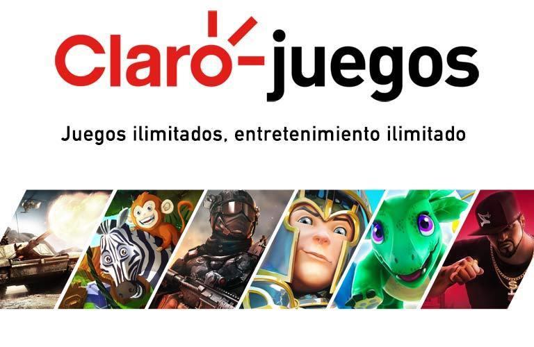 Claro Juegos Catalogo De Juegos Online Telcel