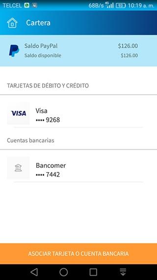 Consulta de saldo tarjeta debito bing images for Banesco online consulta de saldo cuenta de ahorro