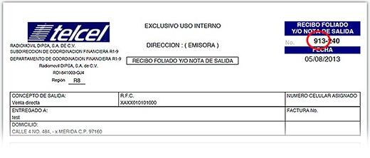 Al Factura Atención ClienteTelcel Electrónica yNOmv0w8n