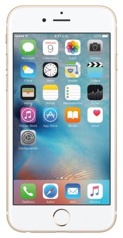 709194430bf Apple iPhone SE, 4s, 5c, 6s y 6S Plus de Telcel