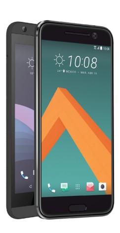 e43bdb4b5f5 Conoce el Smartphone HTC 10, un Teléfono de alta gama