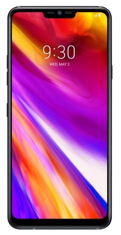 dece0c96e96 LG G7 ThinQ Telcel - Conoce su precio y características