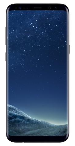 ver fotos do celular galaxy s8+