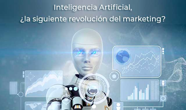 revolucion del marketing con inteligencia artificial